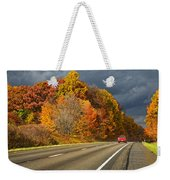 Stormin' Through Pennsylvania 2 Weekender Tote Bag