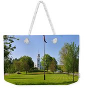 Strafford Vermont Weekender Tote Bag