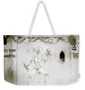 The Surreal Skeleton  Weekender Tote Bag