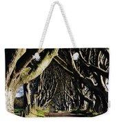 Stranocum, Co. Antrim, Ireland Weekender Tote Bag