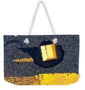 Streets Of Coronado Island 34 Weekender Tote Bag