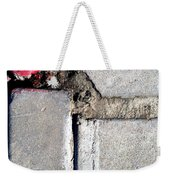 Streets Of Coronado Island 38 Weekender Tote Bag