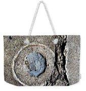 Streets Of Coronado Island 40 Weekender Tote Bag