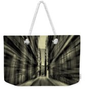 Streets Of Madness Weekender Tote Bag