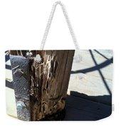 Streets Of Tombstone 13 Weekender Tote Bag