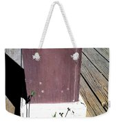 Streets Of Tombstone 16 Weekender Tote Bag