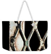 Streets Of Tombstone 2 Weekender Tote Bag