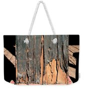 Streets Of Tombstone 6 Weekender Tote Bag