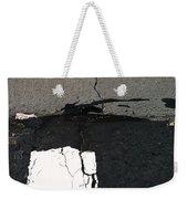 Strip Tease Weekender Tote Bag