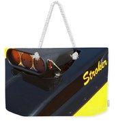 Stroker Hood Weekender Tote Bag