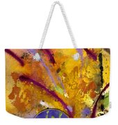 Strokes Of Love Weekender Tote Bag