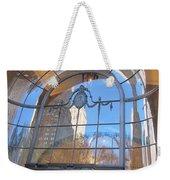 Bergdorf's Reflection Weekender Tote Bag