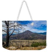 Studies On Sugarloaf Peak 1 Weekender Tote Bag