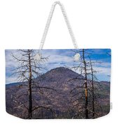 Studies On Sugarloaf Peak 2 Weekender Tote Bag