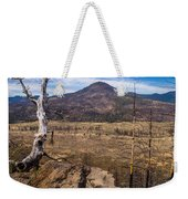 Studies On Sugarloaf Peak 3 Weekender Tote Bag
