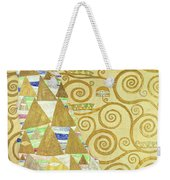 Study For Expectation Weekender Tote Bag