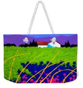 Study For Provence Painting Weekender Tote Bag