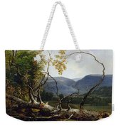 Study From Nature - Stratton Notch Weekender Tote Bag