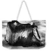 Stumped Weekender Tote Bag