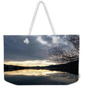 Stunning Tranquility Weekender Tote Bag