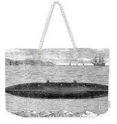 Submarine, 1852 Weekender Tote Bag