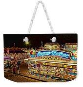Sugar Babes 2 Lake County Fair Weekender Tote Bag