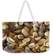 Sugar Coated Mixed Nuts Weekender Tote Bag
