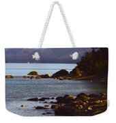Sugar Pine Point Beach Weekender Tote Bag