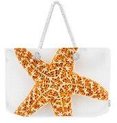 Sugar Starfish Weekender Tote Bag