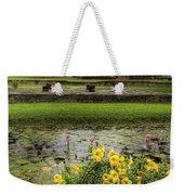 Sukhothai Historical Park Weekender Tote Bag