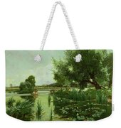 Summer - One Of A Set Of The Four Seasons Weekender Tote Bag