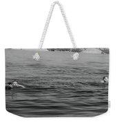 Summer At Lake Mead Weekender Tote Bag