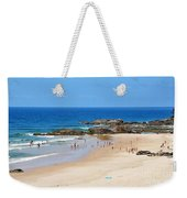 Summer At Port Macquarie Weekender Tote Bag