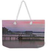 Summer Awaits Weekender Tote Bag