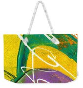Summer Bliss Iv Weekender Tote Bag