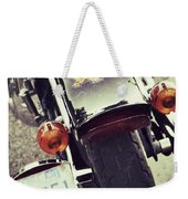 Summer Fever Weekender Tote Bag