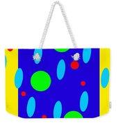 Summer Series Two Weekender Tote Bag