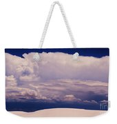 Summer Storms Over The Mountains 2 Weekender Tote Bag