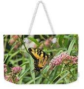 Summer's Flying Tiger  Weekender Tote Bag