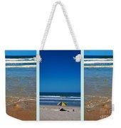 Summertime Fun Weekender Tote Bag