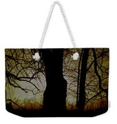 Sun - Sunrise - Breaking Dawn Weekender Tote Bag