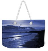 Sun At The Shore II Weekender Tote Bag