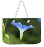 Sun On Morning Glory Weekender Tote Bag