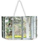 Sun Porch Weekender Tote Bag by Susan Savad