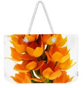 Sun Star Weekender Tote Bag by Fabrizio Troiani