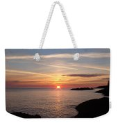 Sun Up On The Up Weekender Tote Bag
