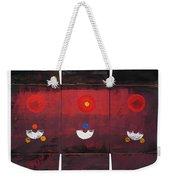 Sunarise Weekender Tote Bag