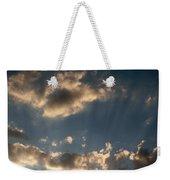 Sunbeams From Heaven Weekender Tote Bag