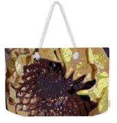 Sunflower 13 Weekender Tote Bag