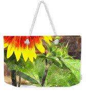 Sunflower 3 Sf3wc Weekender Tote Bag